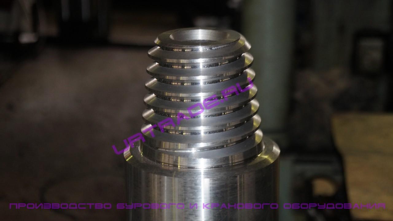 Штанга буровая 57290322 DM-45 труба D245S ф140х9144
