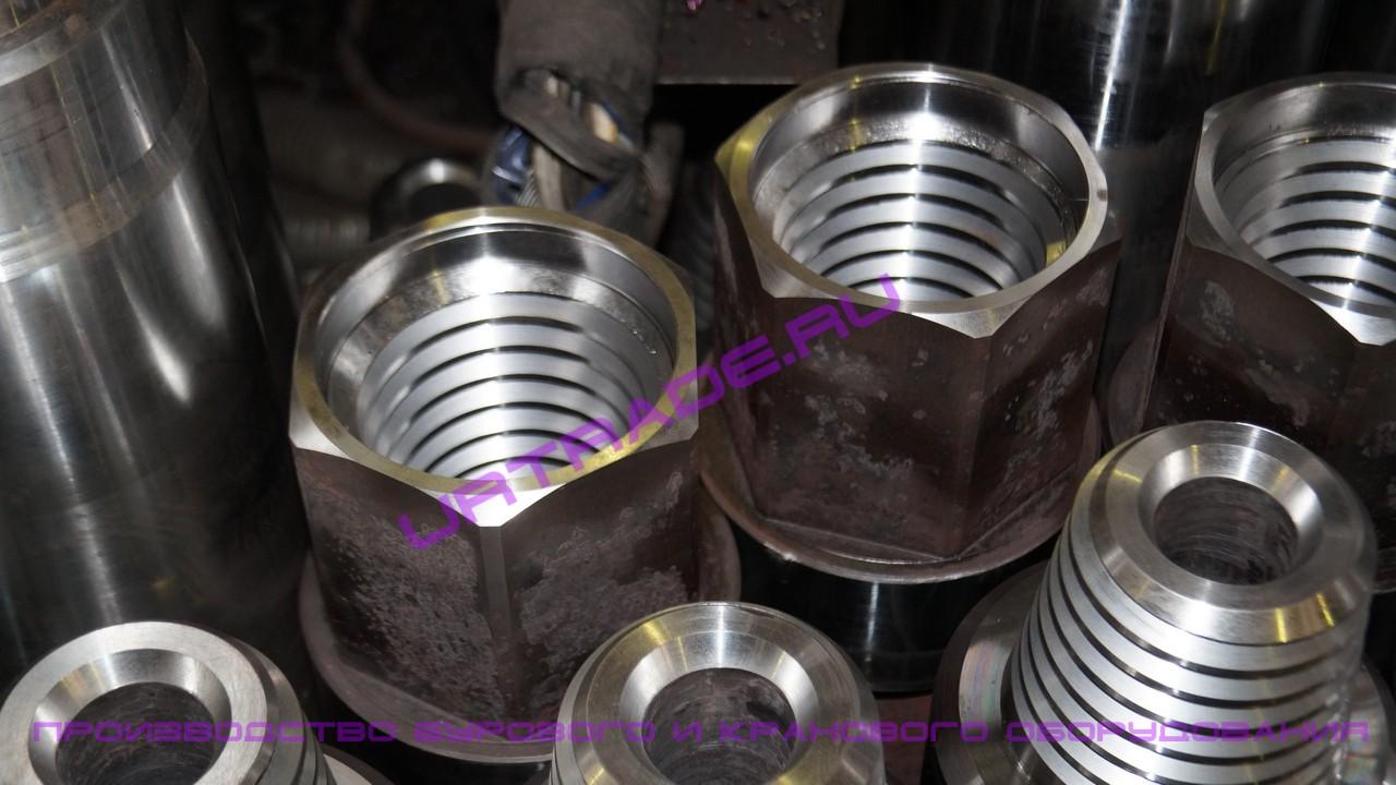 Штанга буровая 57354557 DM-45 труба D25KS ф127х9144