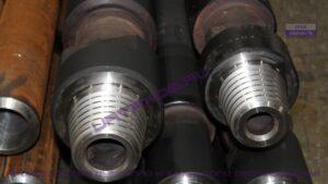 Штанга буровая труба ROC L8 ф114х6000 №89000982