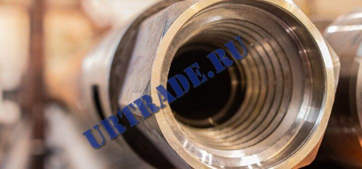 Переходник долотный адаптер нижний D25KS ф127х229 в Тюмени