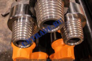 Штанга буровая труба PV-271 ф194х9140 №57769358