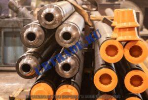 Штанга буровая труба PV-275 ф194х12190 №57347478