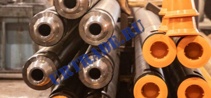 Штанга буровая труба PV-275 ф194х12190 №57347478 в Абакане