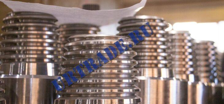 Штанга буровая труба ROC L8 ф89х6000 №89000999 в Туруханске